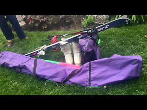Best offer on skis ! Price to sell !