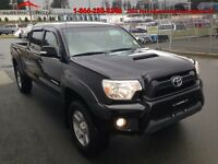 2014 Toyota Tacoma  TRD Sport Package  One Owner, 4x4, Tonneau C