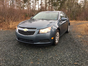 2012 Chevrolet Cruze FOR SALE - Great condition