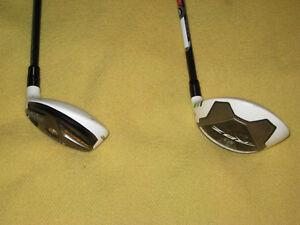 Taylormade clubs for sale