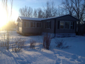 Resort Village of Island View - 4 season cottage/ house for sale