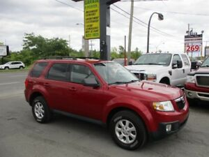 Mazda Tribute AWD V6 Auto 2010