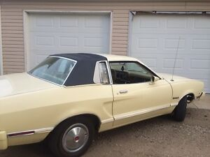 REDUCED!! 1976 Ford Mustang