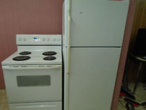 may tag fridge ge stove can delivery