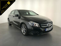 2014 MERCEDES A200 BLUE-EFFICIENCY SPORT CDI 1 OWNER SERVICE HISTORY FINANCE PX