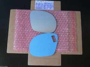 650RC - 1994-1999 BMW M3 Replacement Mirror Glass Passenger Side