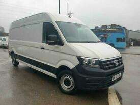 2020 Volkswagen CRAFTER CR35 LWB DIESEL 2.0 TDI 140PS Startline High Roof Van Hi