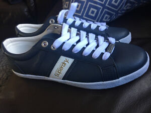 SuperDry shoes size 11