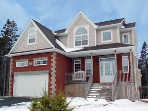 Glen Arbour Executive Home for rent.