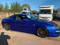 Maserati 3200 3.2 V8 GT twin turbo May swap px