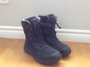 Men's WindRiver Winter Boots TMAX 400 size 9