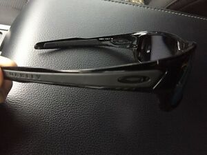 Oakley turbine, polarized prizm deep water  London Ontario image 1