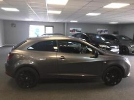 2014 Seat Ibiza 1.4 16v 30 Years SportCoupe 3dr