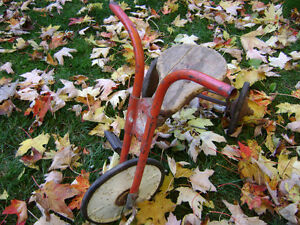 Vintage childs tricycle London Ontario image 2