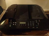Imprimante/scanner/copieur/télécopieur CANON Pixma MX432