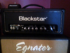 Blackstar HT-5 +Footswitch