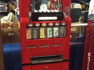 RESTORED 1950's Stoner Candy Vending Machine Kawartha Lakes Peterborough Area image 3