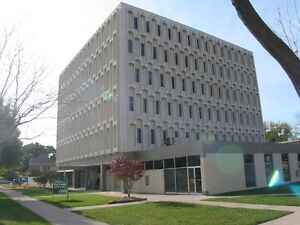 Searching for office space and parking? London Ontario image 1