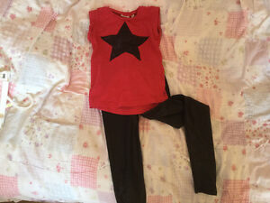 Mexx kids - girls size 8 -fits small Cambridge Kitchener Area image 1
