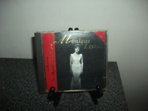 Monique Leyrac Collection Les Refrains d'abord – RARE