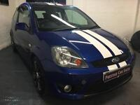 Ford Fiesta 2.0 07.25MY ST,Viper Strips,Alloys just Refurbished,lots of History