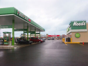 Retail space for lease  - Causeway Shopping Centre