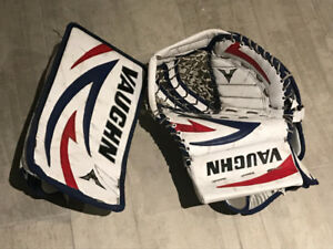 Vaughn Glove and Blocker