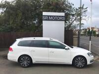 2012 Volks Passat 2.0TDI ( 140ps ) BlueMotion Tech Sport(FULL HISTORY,WARRANTY)