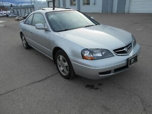 2003 Acura CL Auto Great Condition Excellent Condition