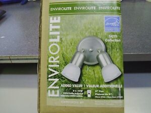 ENVIROLITE SKYE COLLECTION NEW IN BOX