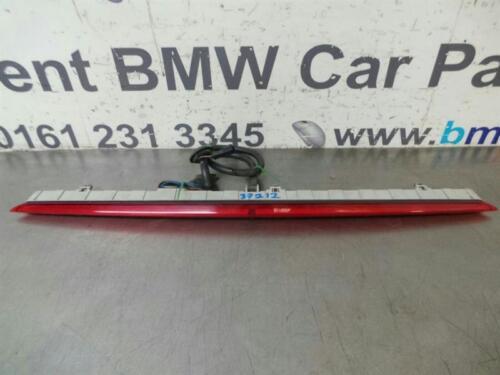 BMW F11 5 Series Touring Third/High Level Brake Light 63257203224