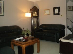 Renting a room in a family home, available May 01, 2019