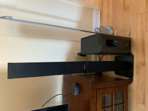 Panasonic SC-PT950 1200W 5.1-Channel Home Theater System