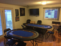 THURSDAY NIGHT POKER! COME ON OUT!