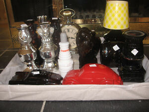 Avon Bottles - various all in vg condition