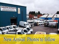 2009/ 09 Ford Transit 100 T350m Caged Refuge Tipper+ T/Lift DRW