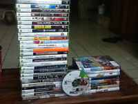 Perfect condition Xbox 360,connect,45 games