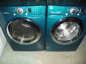 LG WASHER & DRYER TEAM IN GOOD CONDITION