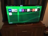 """Sony bravia kdl 42w829b 42"""" smart tv"""