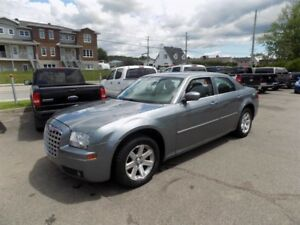 Chrysler 300  2007
