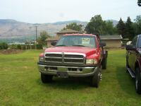 1999 Dodge Other Pickups Pickup Truck