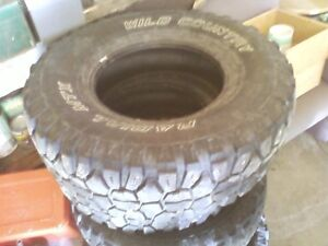 Tires LT 285 / 75 / 16 M+S TIRES FOR SALE - Come have a look