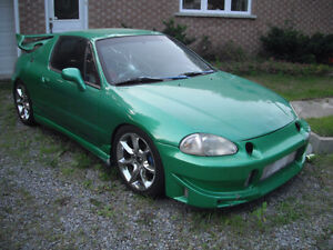 *Del Sol *h22a:(jdm);*Body-Kit;*BeSoIn InSpEcTiOn=3000.00$$$CA$H