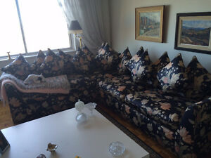 divan lit double Roche Bobois
