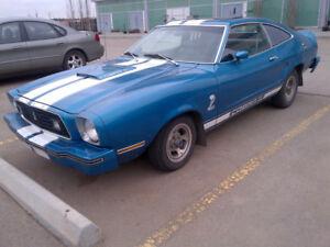 1978 Cobra II