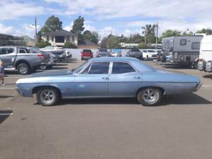 Chevrolet Impala For Sale in Australia – Gumtree Cars