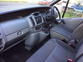 Vauxhall Vivaro 2007, BEST PRICE!!!