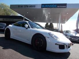Porsche 911 3.4 ( 424bhp ) AWD PDK Carrera 4 GTS