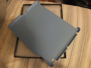 APPLE iPad 2 - 3rd  Generation ECO-LEATHER  BACK COVER,.L.BLUE. Kitchener / Waterloo Kitchener Area image 5