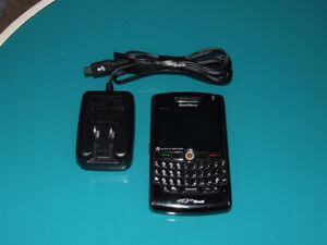 BlackBerry 8830 World Edition - Black (Bell) Smartphone - $30.00